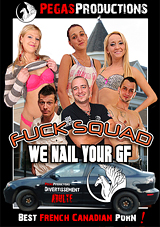 Fuck Squad We Nail Your GF