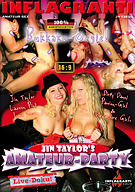 Jin Taylor's Amateur-Party