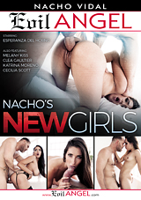 Nacho's New Girls