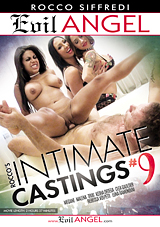Rocco's Intimate Castings 9