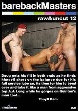Bareback Masters: Raw And Uncut 12