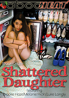 Brooke Haze In Shattered Daughter