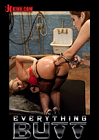 Everything Butt: Fist Punch: The Incredible Ass Of Roxy Raye