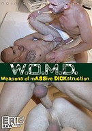 W.O.M.D.: Weapons Of Massive DICKstruction