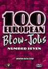100 European Blow Jobs 7