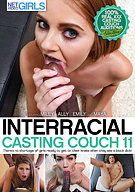 Interracial Casting Couch 11