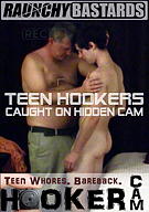 Teen Hookers Caught On Hidden Cam