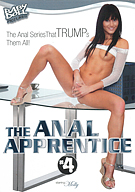 The Anal Apprentice 4