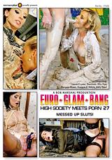 Euro Glam Bang: High Society Meets Porn 27
