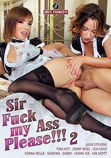 Sir Fuck My Ass Please 2