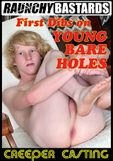 First Dibs On Young Bare Holes