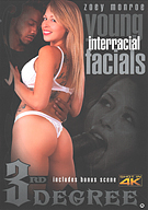 Young Interracial Facials