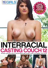 Interracial Casting Couch 12
