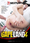 Tales From Gape Land 4