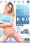 Transsexual Monster Cocks