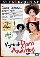 My First Porn Audition 5