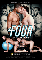 Four Gay Stories