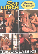 Sex Lunch