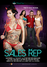 The Sales Rep