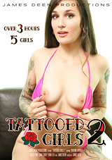 Tattooed Girls 2