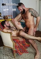 Hairy Daddy Fuckers