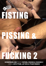 Fisting, Pissing And Fucking 2