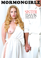 Sister Davis Chapters 1-5
