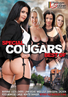 Special Cougars Best Of
