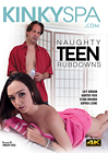 Naughty Teen Rubdowns