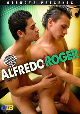Alfredo And Roger