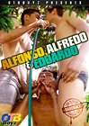 Alfonso, Alfredo And Eduardo