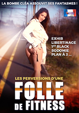 Les Perversions D'une Folle De Fitness