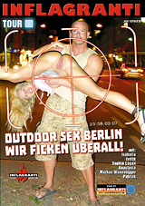 Outdoor Sex Berlin Wir Ficken Uberall Tour 6