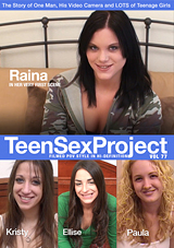 Teen Sex Project 77