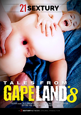 Tales From Gape Land 8