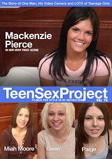 Teen Sex Project 79