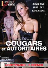 Cougars Et Autoritaires