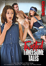 Twisted Threesome Tales