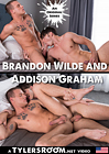 Brandon Wilde And Addison Graham
