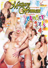 Mature Women With Younger Girls 4