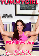 POV Blow Job In Pink
