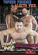 Topher Phoenix And Alecto Vice Bench Fuck Rod Drainer