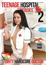 Teenage Hospital Fantasies 2