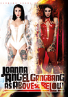 Joanna Angel Gangbang: As Above So Below