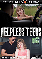 Helpless Teens: Dolly Leigh
