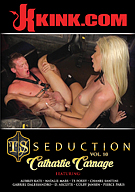 TS Seduction 10: Cathartic Carnage