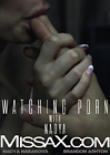 Watching Porn With Nadya
