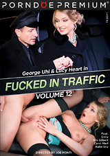 Fucked In Traffic 12