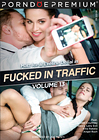 Fucked In Traffic 13