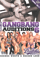 Best Of Gangbang Auditions 6